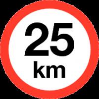 max25km